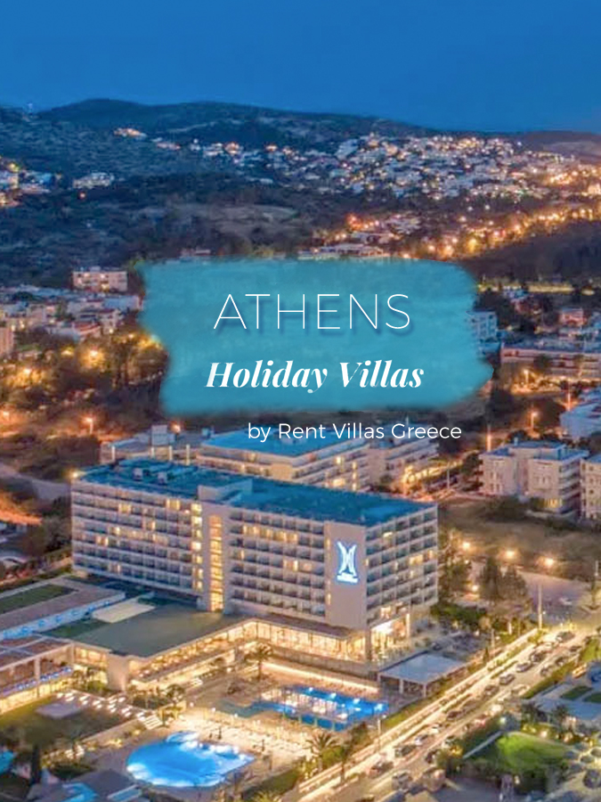 Athens Holiday Villas
