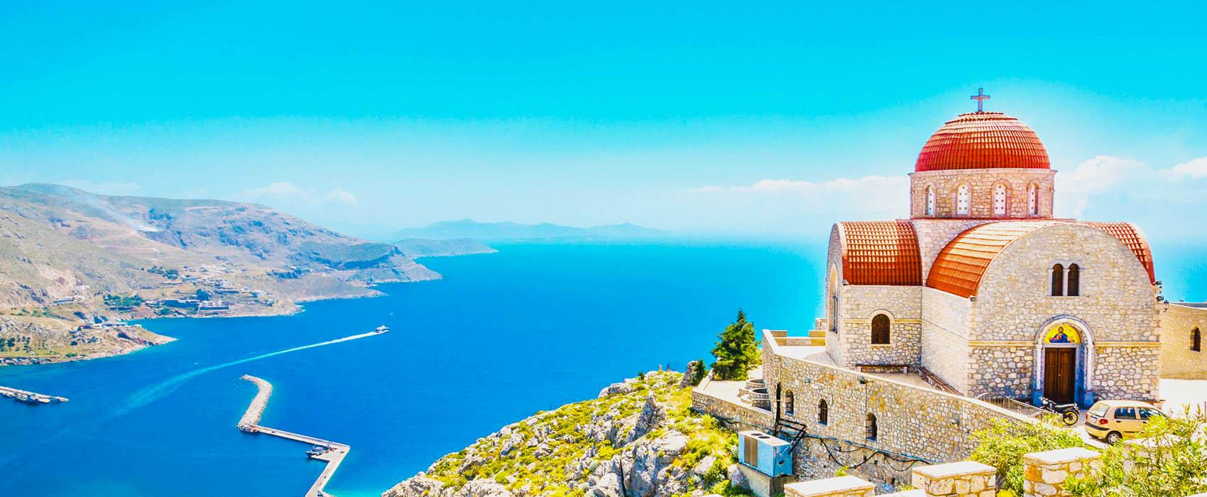 Corfu Holiday Villas