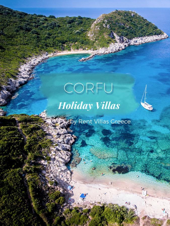 Corfu Holiday Villas Greece