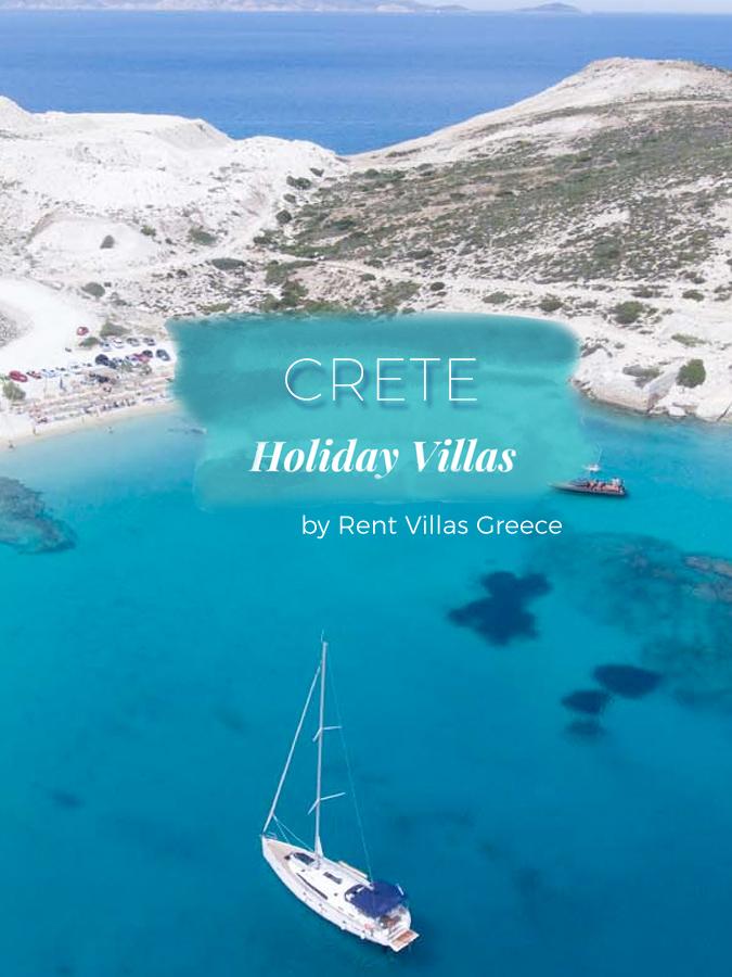 Crete Holiday Villas Greece