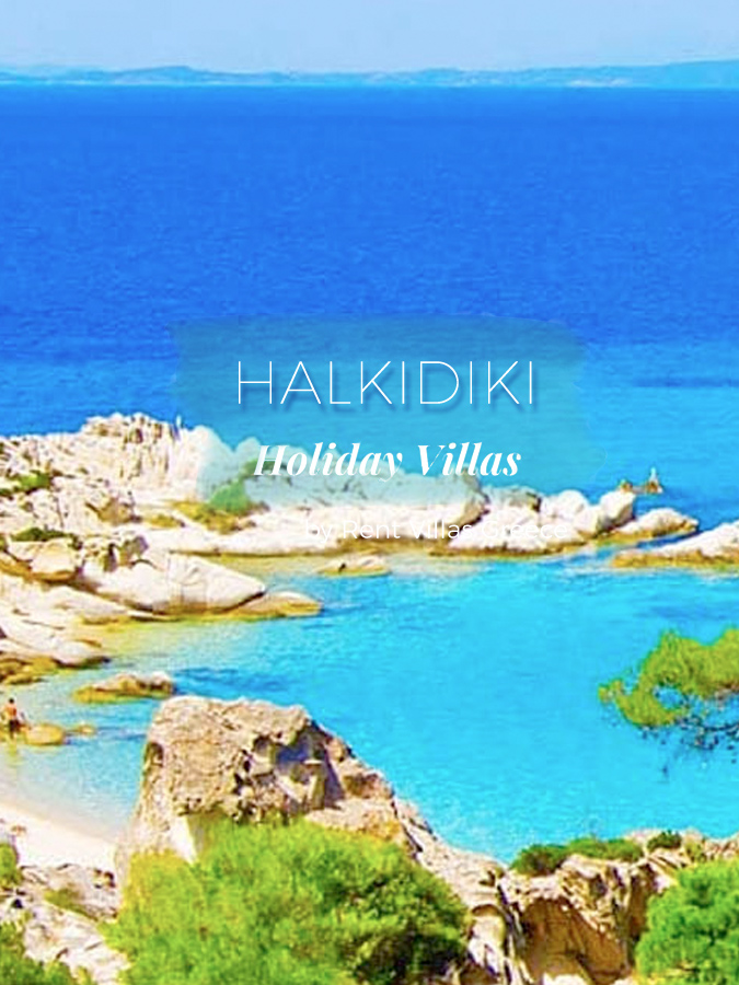 Halkidiki Holiday Villas Greece