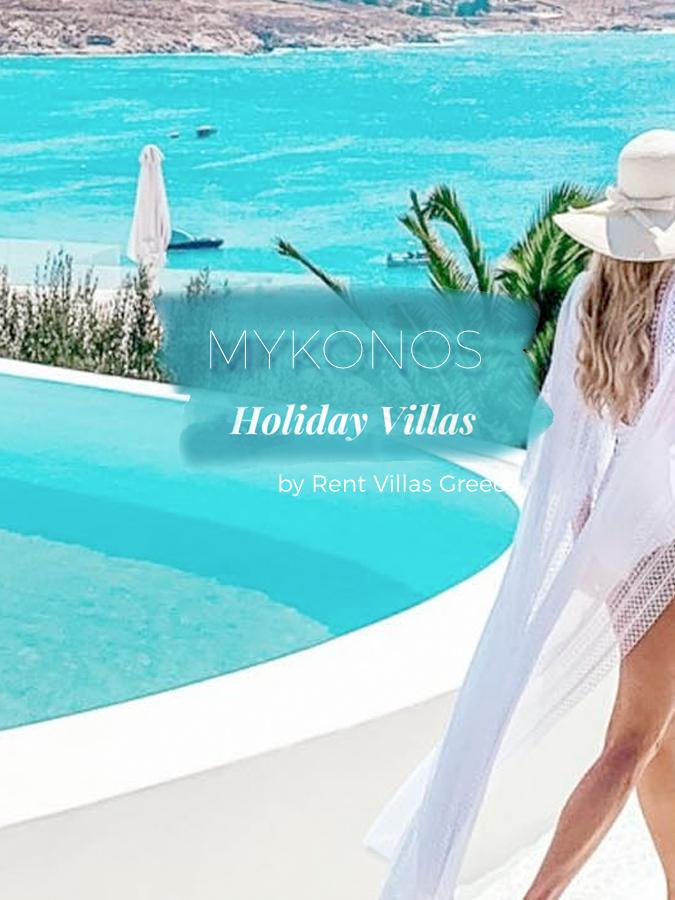 Mykonos Holiday Villas