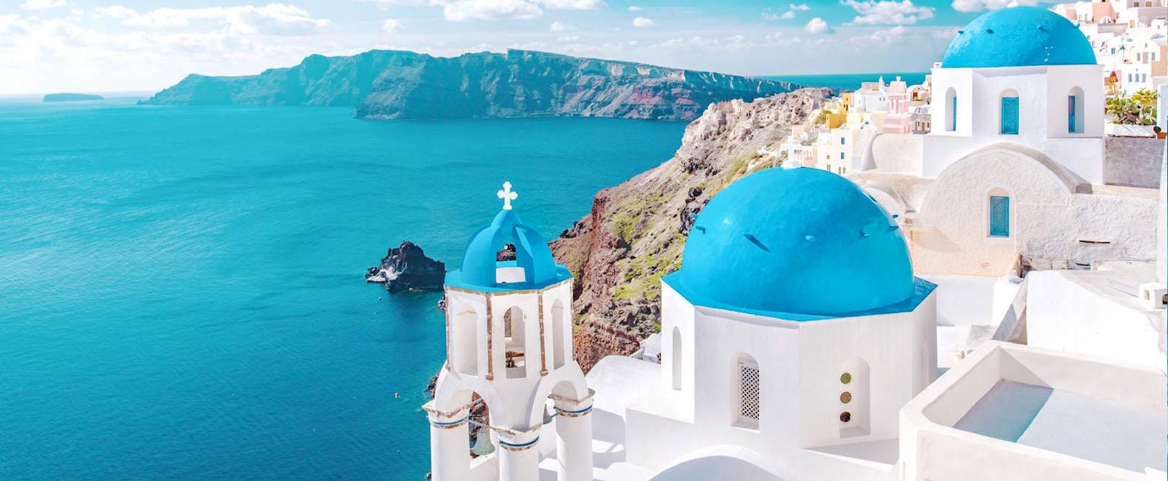 Santorini Holiday Villas