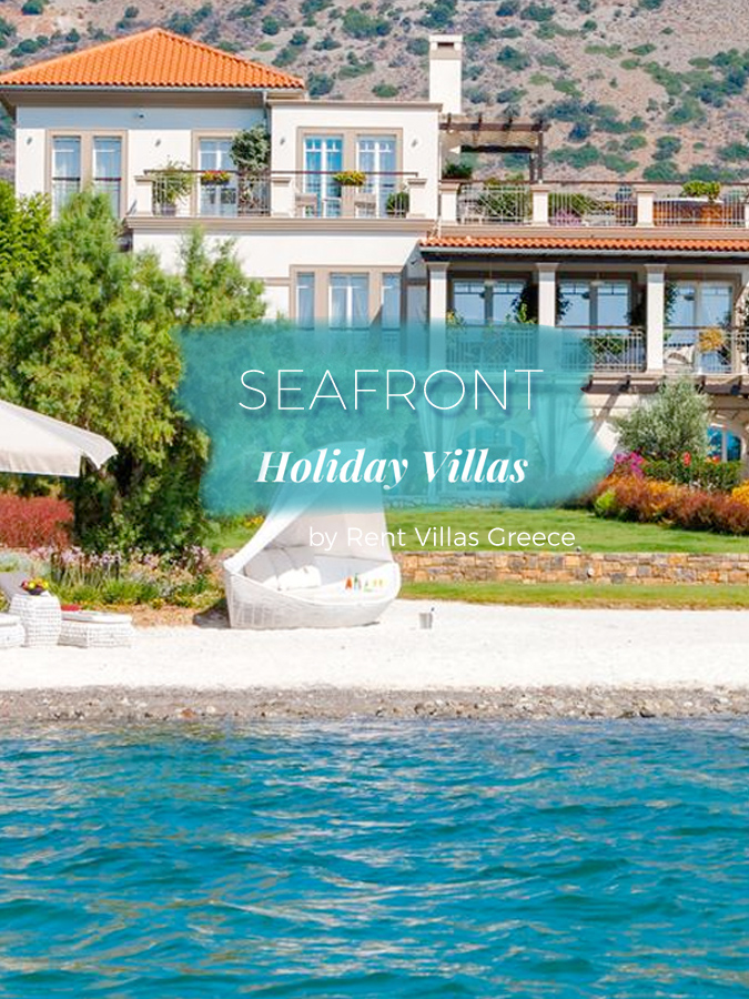 Seafront Holiday Villas Greece