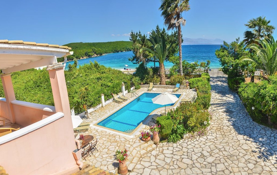 Rent Villas Greece