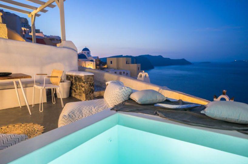 Caldera Rental Suite, Oia Santorini (10)