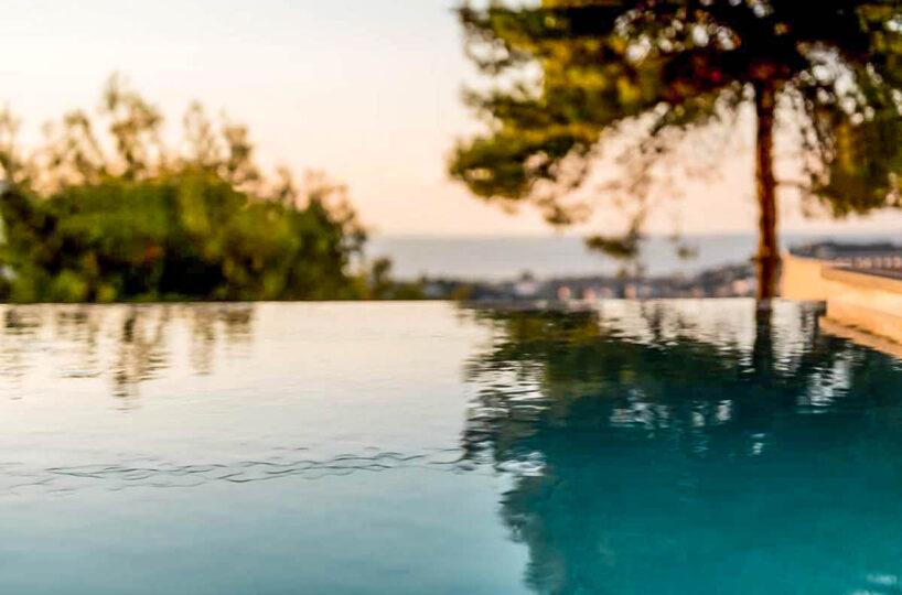 Beautiful Sea View Villa in Athens, Holiday Villas Athens Greece