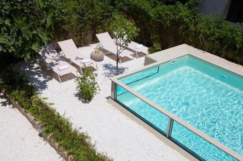 Classic Villa in Glyfada Athens, Rent Villas Greece