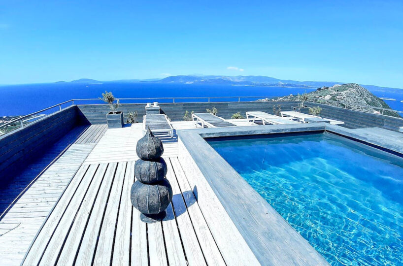 Rent Villas Athens. Holiday Luxury Villas Athens Greece